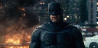 Ben Affleck Batman