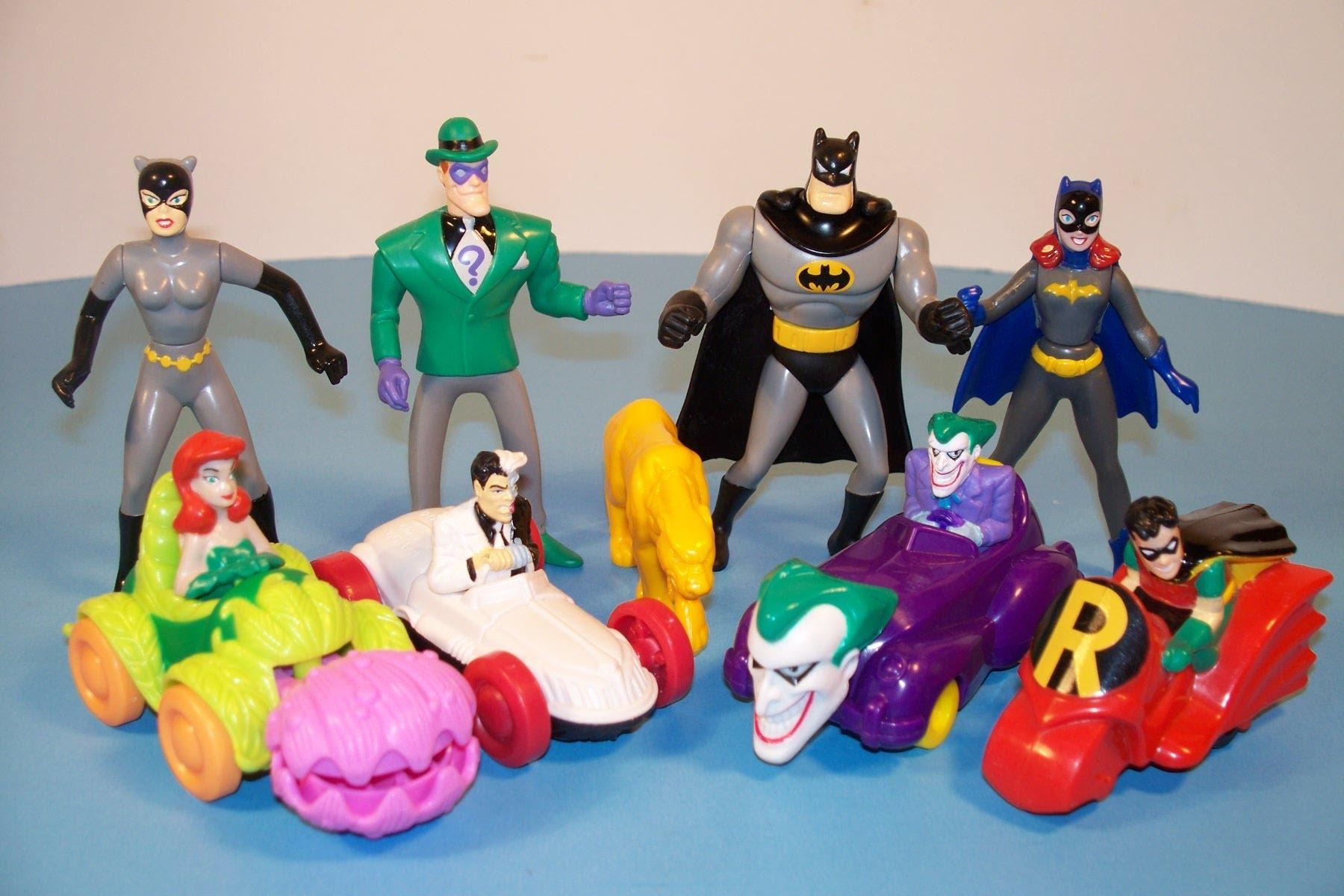 1993 batman animated series nerdbot. Black Bedroom Furniture Sets. Home Design Ideas
