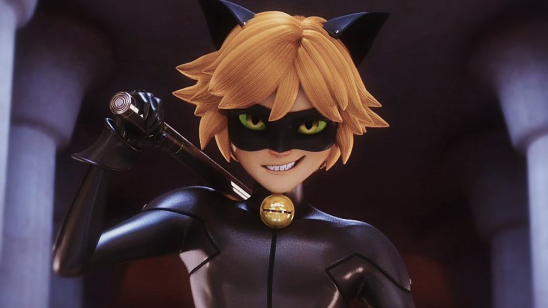 Miraculous Ladybug Christmas Special.Miraculous Ladybug Is Adrien S Story Here S Why Nerdbot