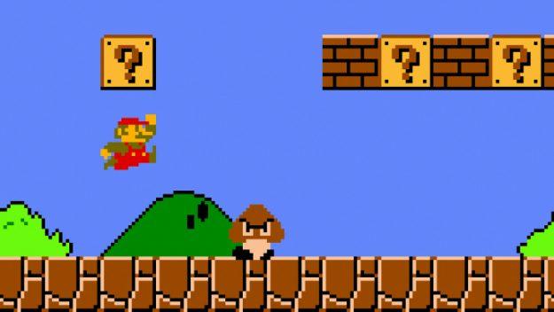 Super mario bro snes loveroms | Super Mario Bros 3 (NES)  2019-03-03