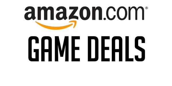 gaming deals amazon