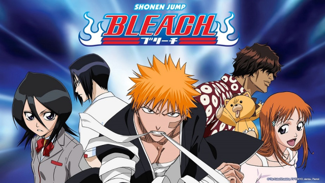 Bleach' Live-Action Anime Inspired Film is on Netflix - NERDBOT