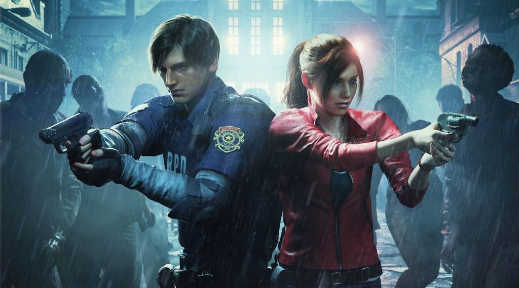 Will Resident Evil: Infinite Darkness Season 2 Happen? Here's what we Know