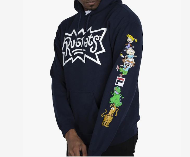d0a32c7091b FILA x Rugrats Collection is Available Now in Champs Stores!