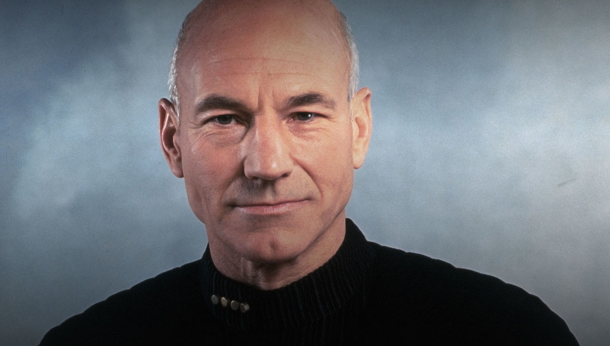 Serie Picard