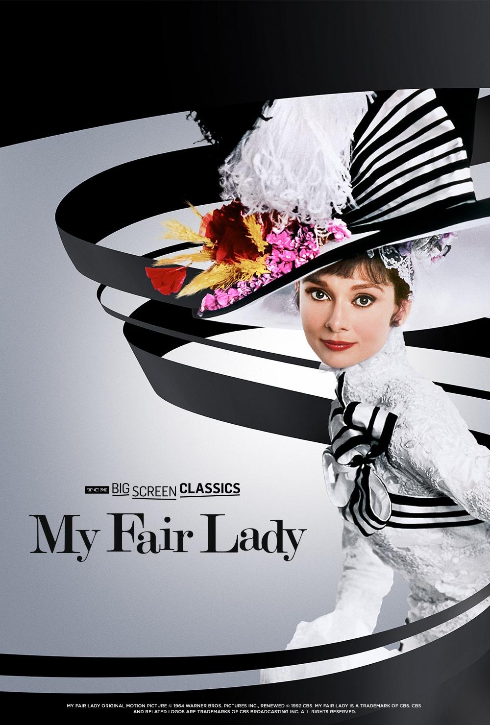 Figur In My Fair Lady