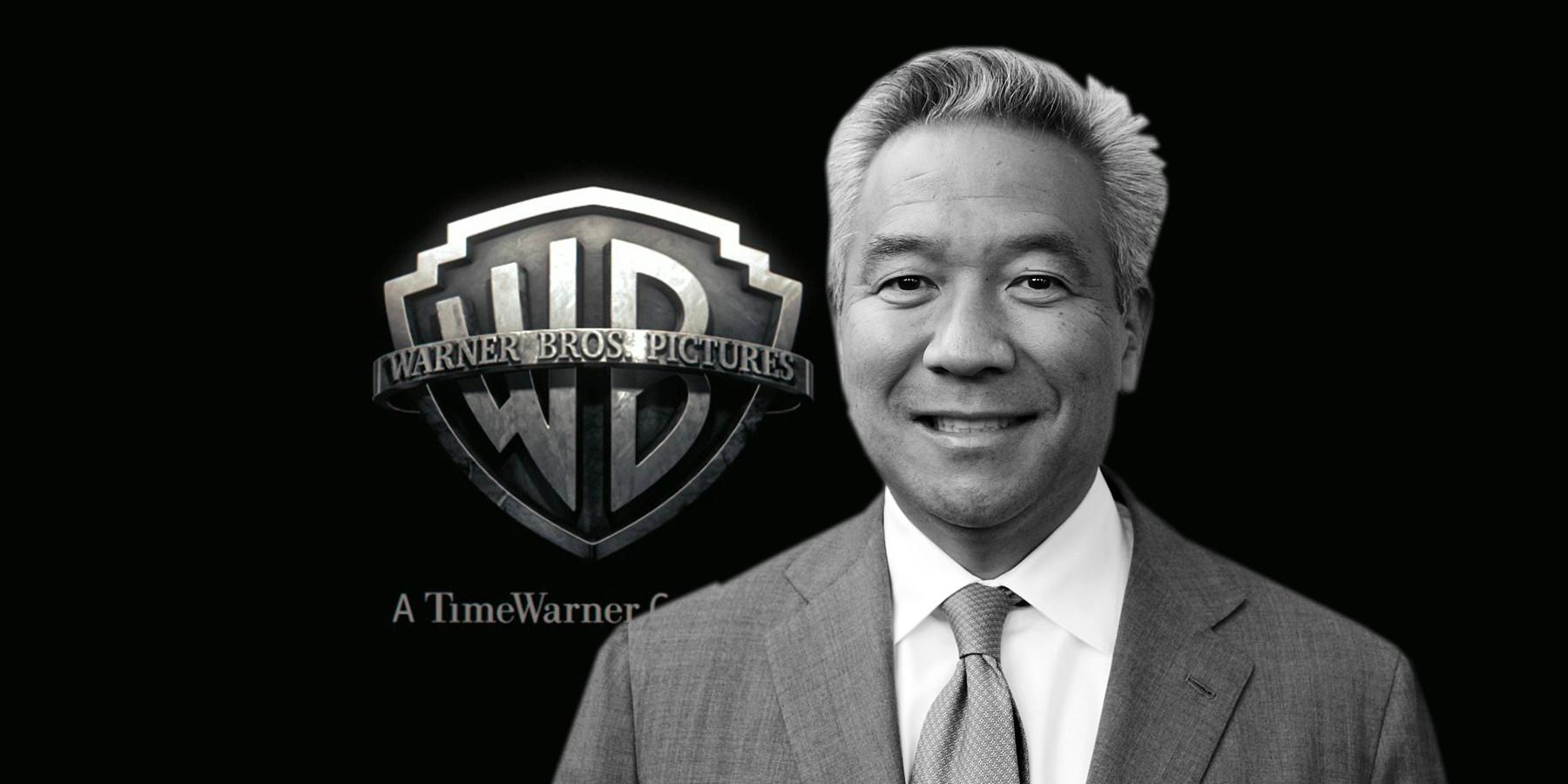 CEO Kevin Tsujihara Exits Warner Bros after Misconduct Allegations