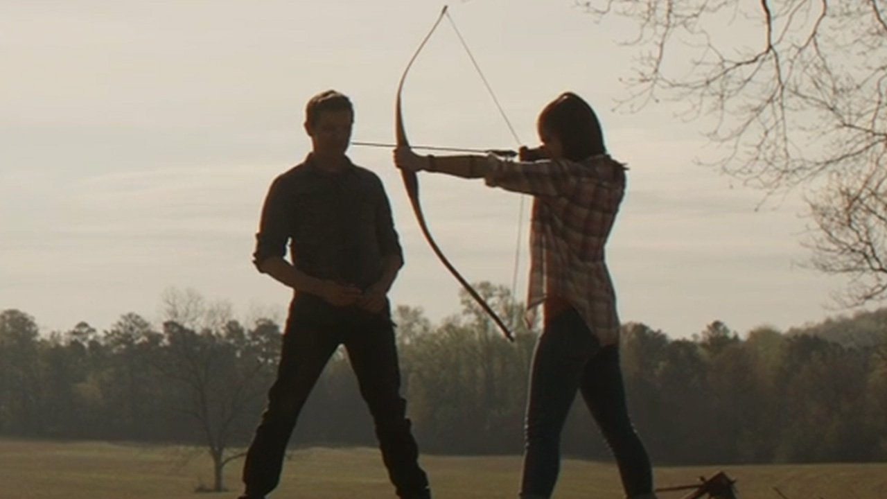 Image result for hawkeye endgame archery