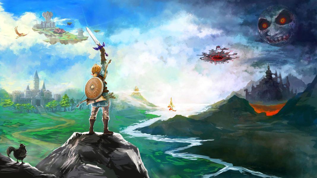 Monolith Soft Hiring For New Legend Of Zelda Game Nerdbot