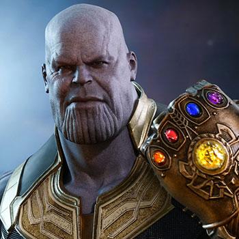 Harbour Thinks Hellboy Could Defeat Thanos - NERDBOT