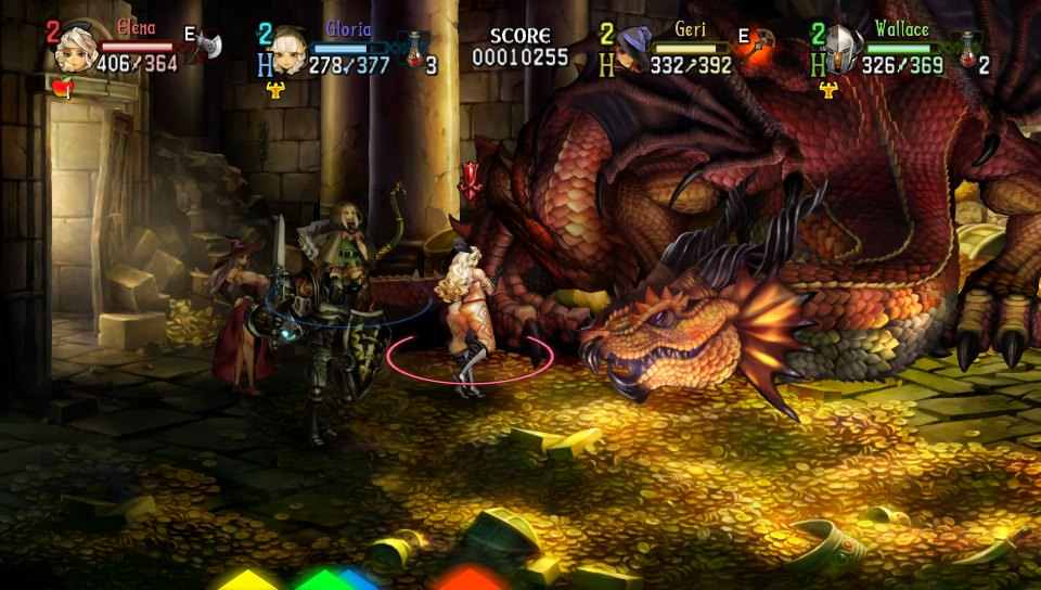 10 Best PS Vita RPGs - NERDBOT