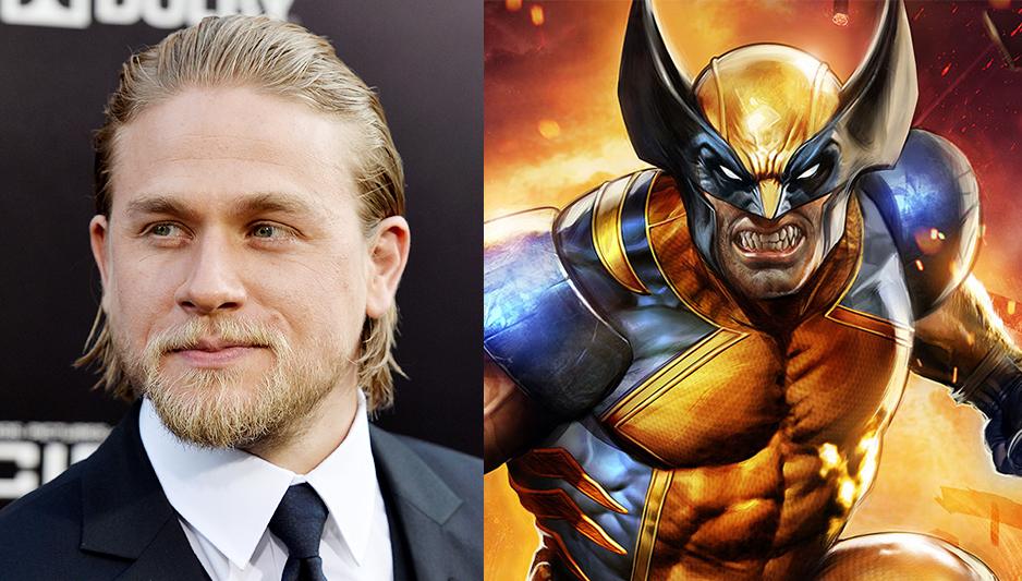 New Wolverine Actor 2020 Rumor: Charlie Hunnam In Talks For New Wolverine Movie   NERDBOT