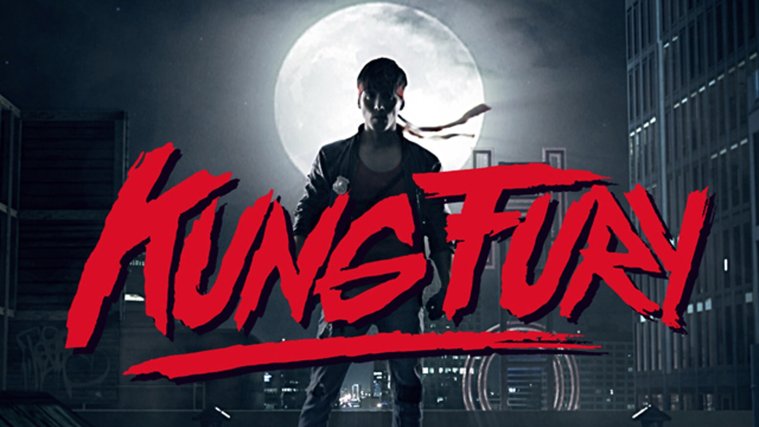 Schwarzenegger & Fassbender Shooting Kung Fury Two This Summer
