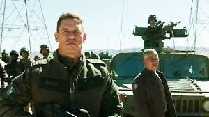 John Cena Joining