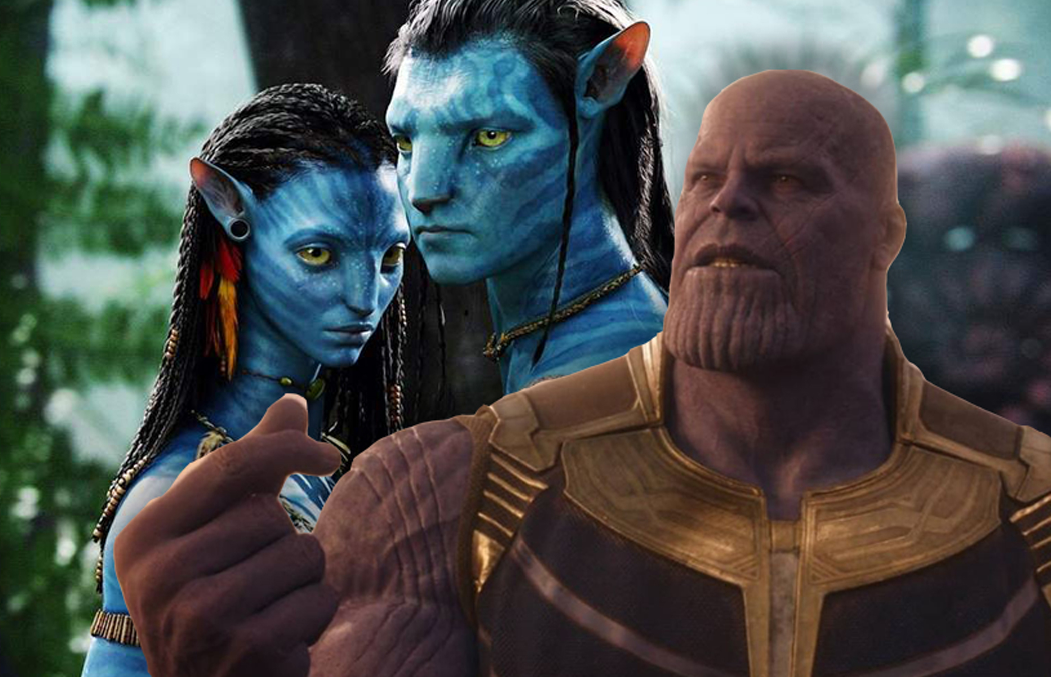 Endgame Surpasses Avatar at the Domestic Box Office! - NERDBOT