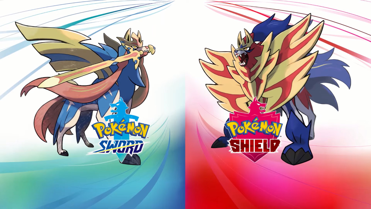 Pokemon Sword And Shield Direct Announcements Nerdbot