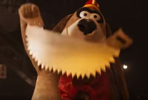 Image result for the banana splits movie""