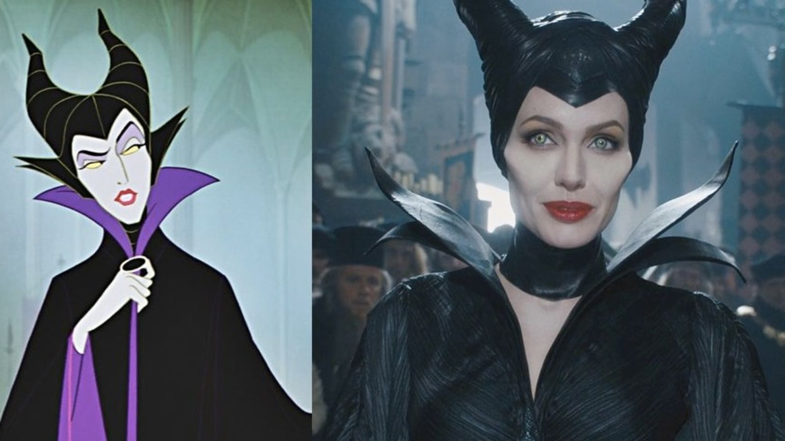 What Went Wrong With Disney S Maleficent Nerdbot