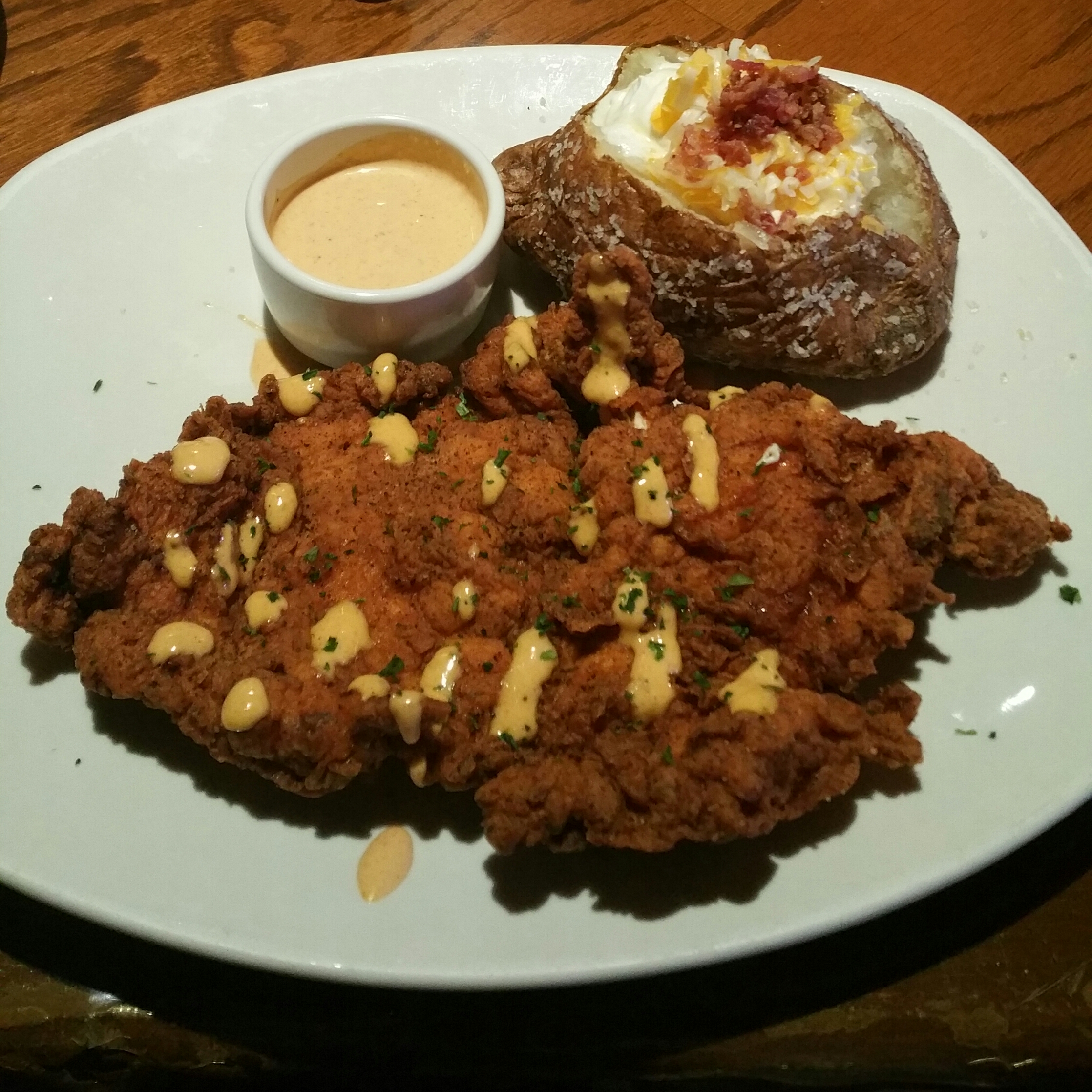 Outback Steakhouse S New Bloom Ified Menu A Must Try
