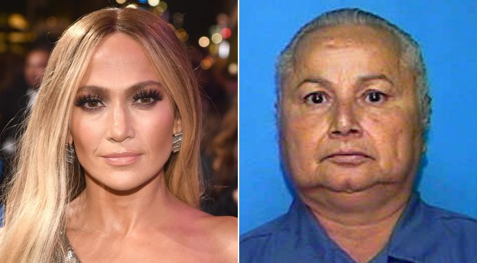 Jennifer Lopez (Left) and Griselda Blanco (Right)