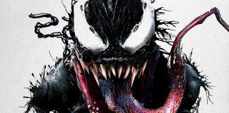 Eddie Brock and Venom
