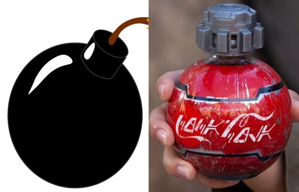 TSA Reverses Ban on Star Wars Coke Bottles - NERDBOT