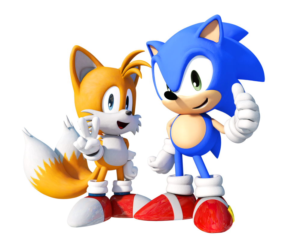 Possible Leak Of Sonic S Redesign Emerges On Twitter
