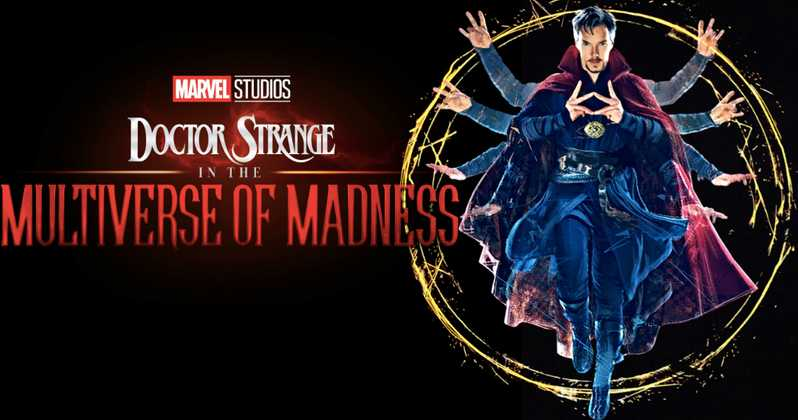 Loki Disney+ Series Ties Into 'Doctor Strange in the ...