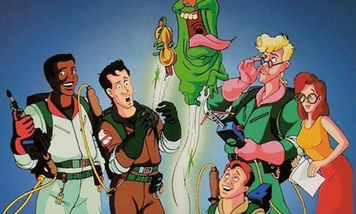 Ghostbuster Writer J Michael Straczynski Is Interested In A Series Revival
