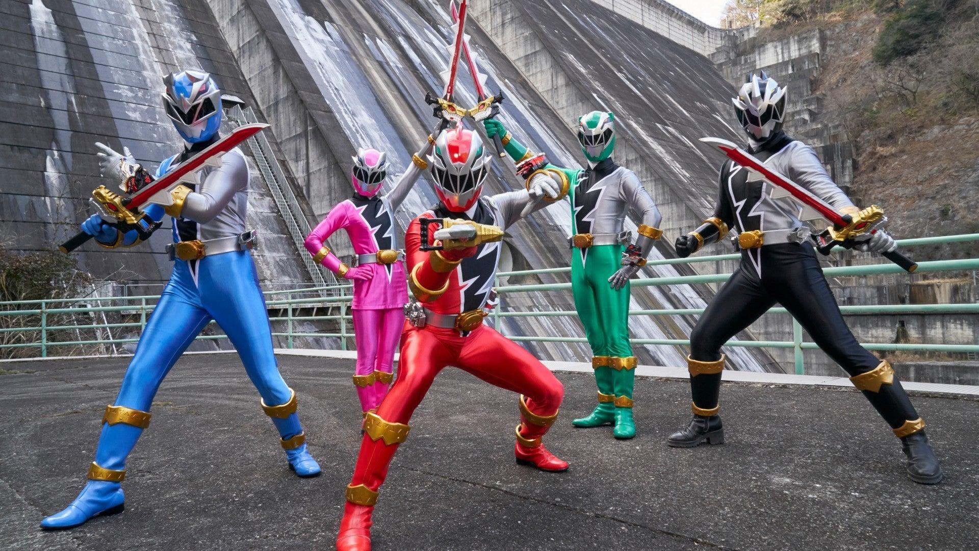 Power Rangers 2021 Stream Movie2k