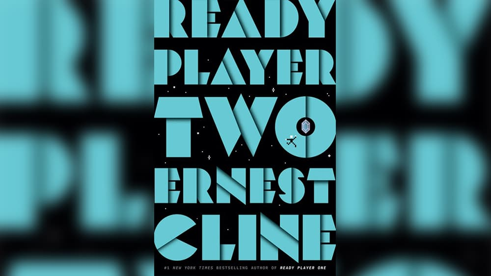 Ready Player Two Synopsis Released For Ernie Cline S Sequel During Nycc 2020