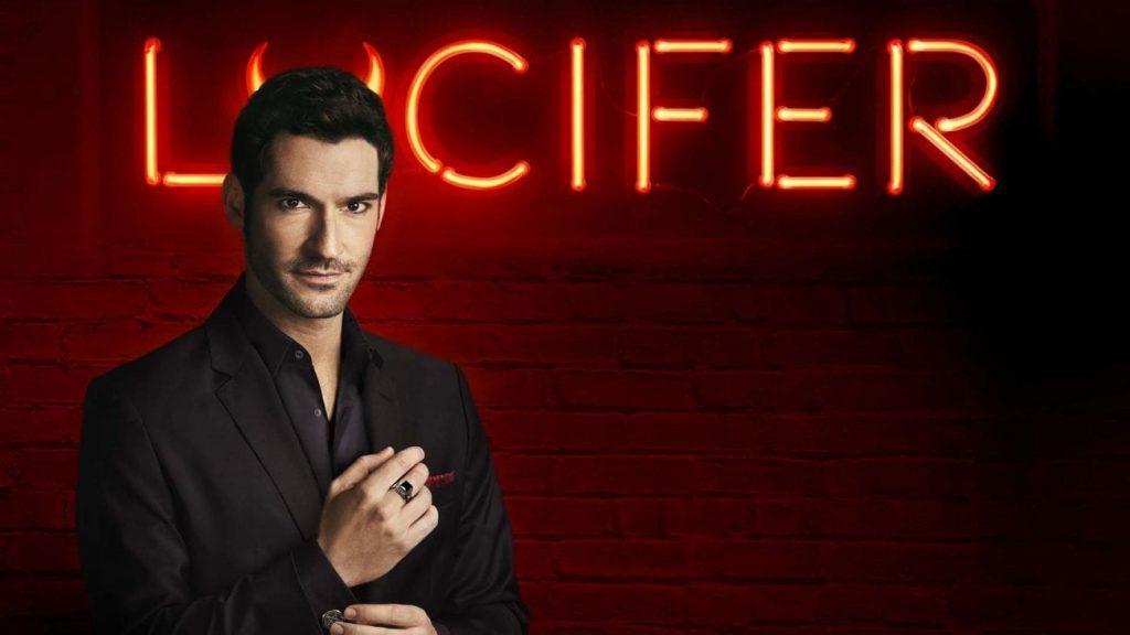 Lucifer (Netflix 2016-2021)