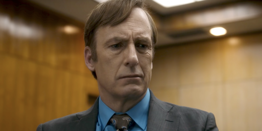 Better Call Saul (AMC 2015-2021)