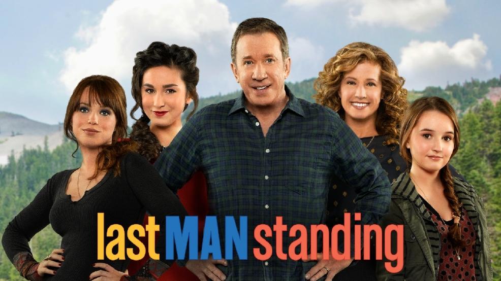 Last Man Standing (FOX 2011-2021)
