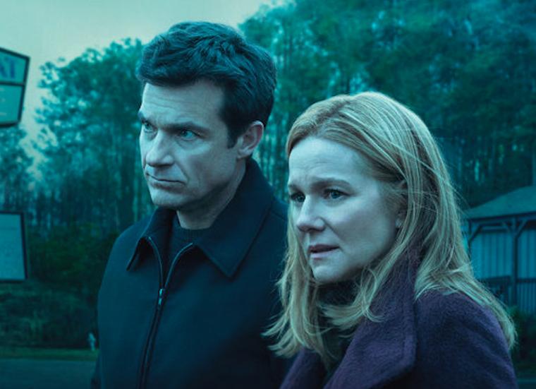 Ozark (Netflix 2017-2021)