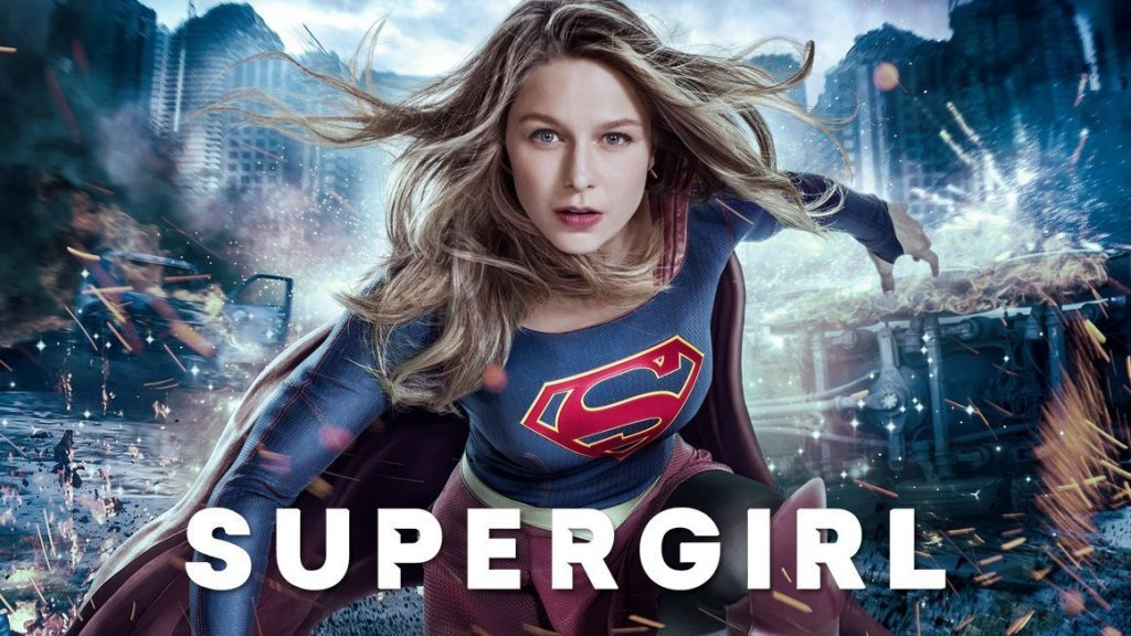 Supergirl (The CW 2015-2021)