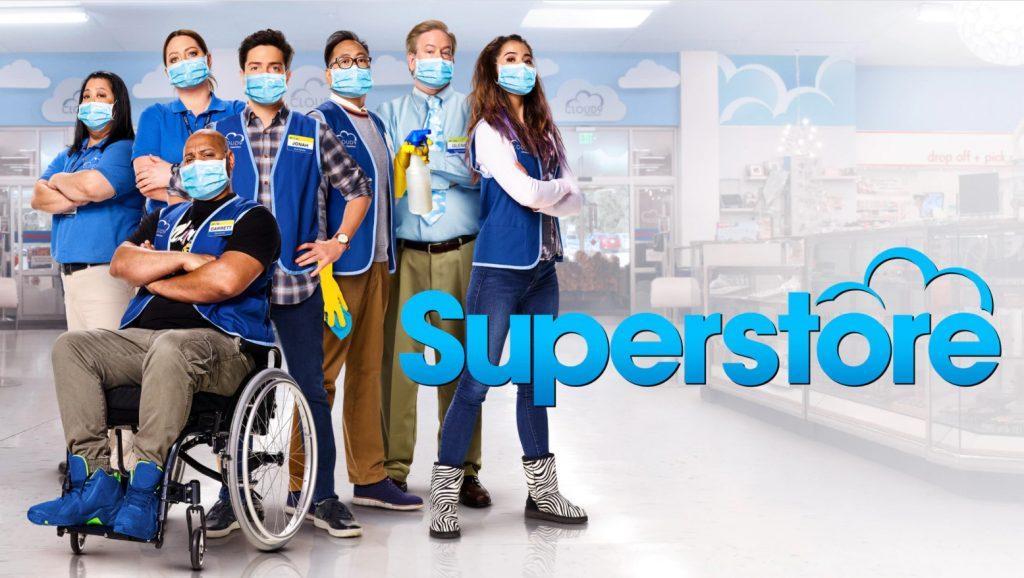 Superstore (NBC 2015-2021)