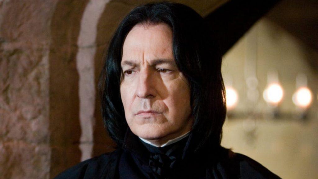 "The ""Harry Potter"" Franchise"