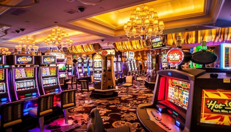 What Makes Slots So Desirable And Enticing Of All Casino Games?