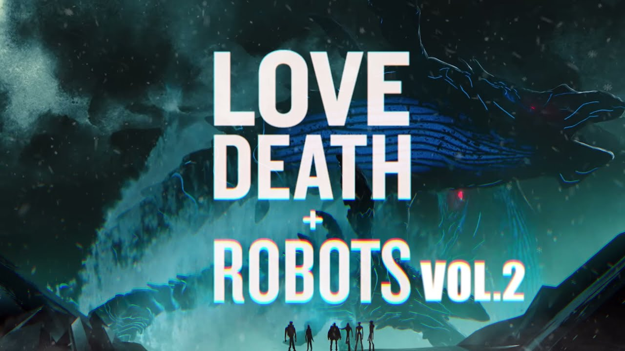 """Back With a Vengeance: """"Love, Death + Robots"""" S2 [Spoiler Free Review]"""
